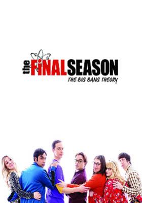 Теория большого взрыва 12 сезон