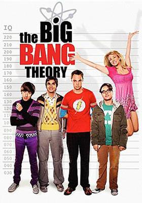 Теория большого взрыва 2 сезон