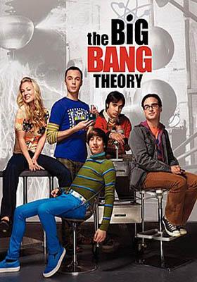 Теория большого взрыва 3 сезон