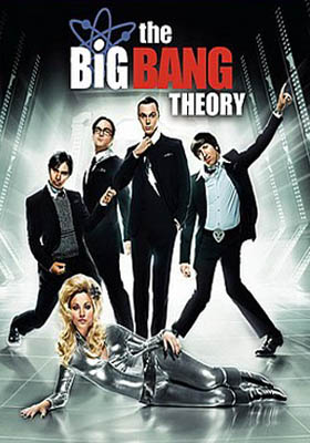 Теория большого взрыва 4 сезон