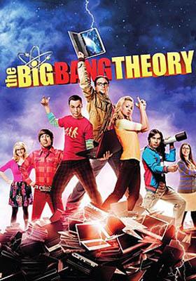Теория большого взрыва 5 сезон