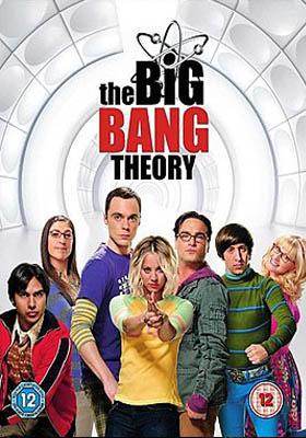 Теория большого взрыва 9 сезон